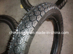 Motorcycle Tire (90/100-14)