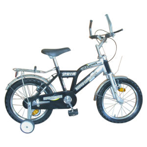2.4 Tyre Kids Bike with Full Chain Cover pictures & photos