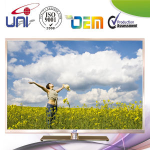 32 to 55 Inches Energy Saving of TV of a Liquid Crystal 50inch LED TV pictures & photos