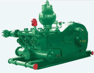 F-800 (HP) Triplex Single-Acting Reciprocation Piston Mud Pump pictures & photos