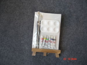 Paint Set, Drawing Set, Painting, Mini Canvas pictures & photos