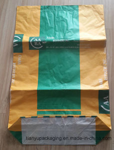 Top Opening Square Bottom Cement Bags pictures & photos