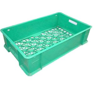 Plastic Injection Mould for Turnover Box pictures & photos