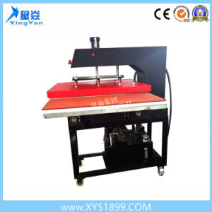 Semi-Automatic Hydraulic Heat Press Machine pictures & photos