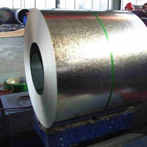 Dx51d Galvanized Steel Coil Steel Strip for Construction pictures & photos
