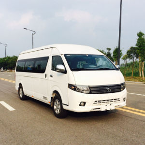 6m Electric Hiace Commecial Van with 18 Seats