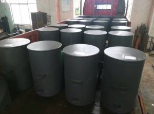 Marine Bollards for Vessels, Mooring Double Bitt Bollard pictures & photos