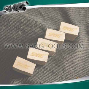 Diamond Segments for MID-Hard Granite Cutting Ming Tools (SG0185) pictures & photos
