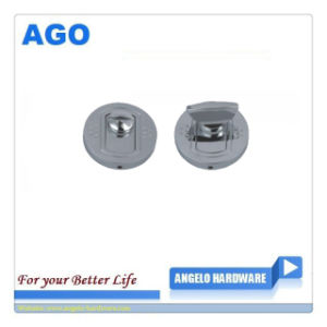 High Quality European Knob with Escutcheon (AGQ-07)
