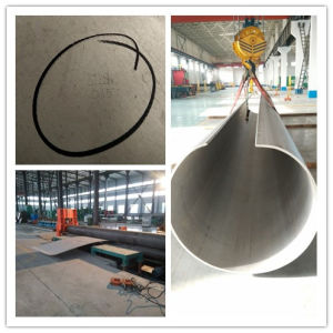 304 Seamless Stainless Steel Pipe for Handrail pictures & photos
