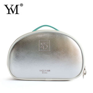 Elegant New Product Wholesale Customized Fashion Makeup Bags Cosmetic Bags pictures & photos