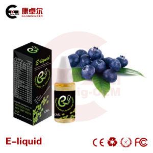 FDA Certification Hangsen E Liquid