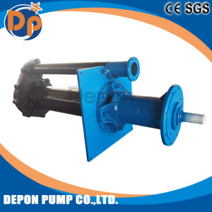 Ce Certified High Presure Standard Vertical Slurry Pump pictures & photos