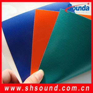 High Quality PVC Tarpaulin Manufaturer pictures & photos