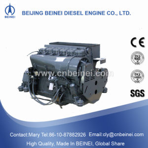 4 Stroke Air Cooled Diesel Engine F6l912 for Mining Machinery pictures & photos