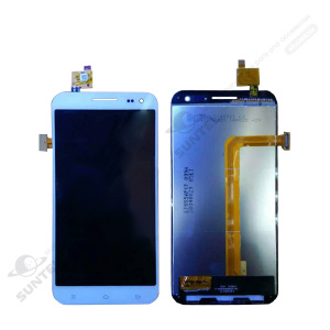 China Mobile Phone Touch and LCD Complete Replacement for Zopo 998 pictures & photos