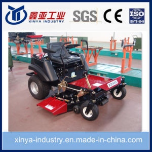Ride-on Lawn Mower with Hydraulic Drive pictures & photos