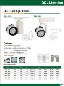 24W Osram Track Light Qdl-304
