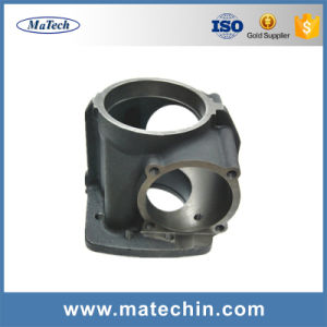 OEM High Quality Precisely Ductile Green Sand Casting Casting Iron pictures & photos