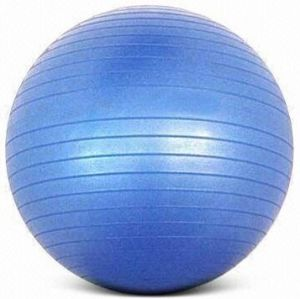Anti-Bust/Swiss/Gym/Exercise Ball (KGM-45)