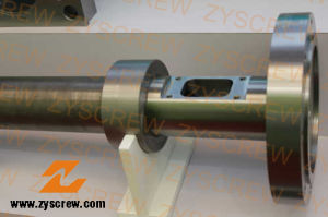 Single Screw and Barrel for Extruder (ZYE195) pictures & photos