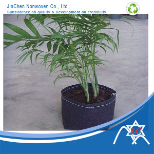 Biodegradable Root Control Nonwoven Jinchen 08-115 pictures & photos