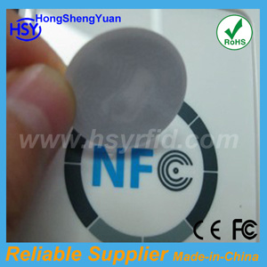 Best Price Nfc Tag (HSY-NFC)