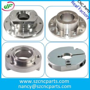 Polish, Heat Treatment, Nickel, Zinc, Tin, Silver, Chrome Plating CNC Parts pictures & photos