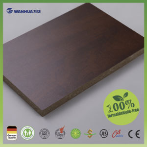 Super E0 Sustainable Plain MDF Board pictures & photos