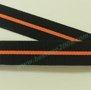 Factory Manufactured PP Webbing Tape for Bag #1412-15A pictures & photos