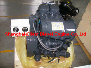 High Quality Air Cooled Deutz F2l912 Diesel Engine pictures & photos