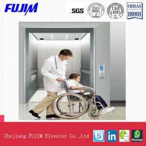 High Quality Stretcher Elevator with Human-Centered Design pictures & photos