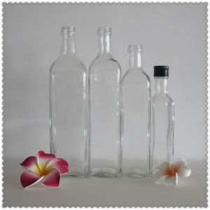 Glass Oil Vinegar Bottle pictures & photos