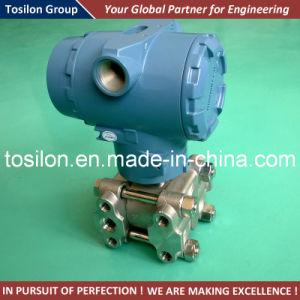 Rosemount Tech Industrial Capacitive Differential Liquid Pressure Transducer pictures & photos