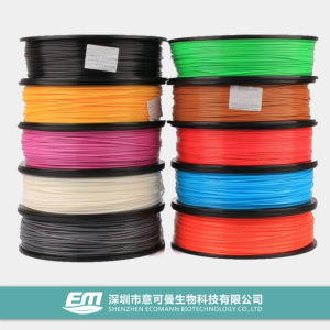 3D Printer PLA+Pha Eco-Friend Filament with Spool