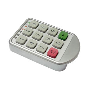 Digital Locker Locks (MA0615) pictures & photos