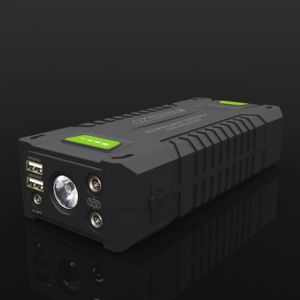 Mini Car Battery Jump Starter 20000mAh 1000A Peak pictures & photos