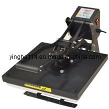 Semi-Auto Open Heat Press Machine pictures & photos