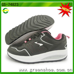 New Arrival Easy Bounce Fitness Step Shoes for Women (GS-74823) pictures & photos