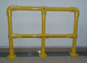FRP Handrail, FRP Fence, Safety Barrier Fence, Electronic Equipment Enclosures pictures & photos