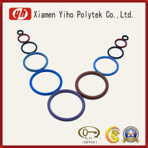 Excllent Quality Silicone O Ring/EPDM O Ring/Rubber O Ring pictures & photos