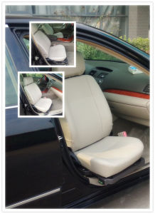 2015 New Design Turning Car Seat Can Load 120kg for Wheelchair User pictures & photos