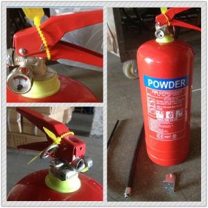 6kg Fire Extinguisher, 9kg Fire Extinguisher pictures & photos