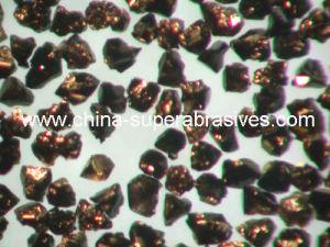 Black Cubic Boron Nitride Superabrasives Material