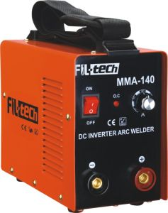 Inverter MMA Welder with CE (MMA-250) pictures & photos
