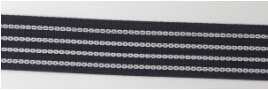 Elastic Woven Webbing Accessories AC0600 pictures & photos