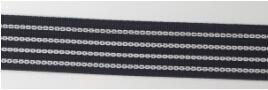 Elastic Woven Webbing Accessories AC0600