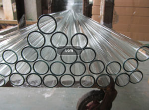 Soda Lime Glass Tube for Lighting pictures & photos