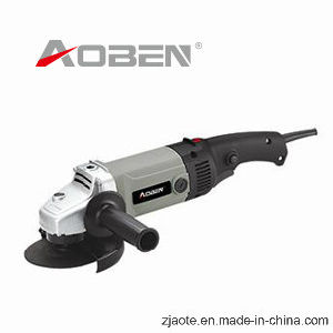 150/180mm 1200W Professional Quality Angle Grinder Power Tool (AT3122) pictures & photos