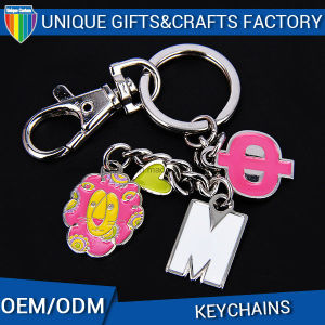 Aluminum Metal Type Opener Keychain pictures & photos